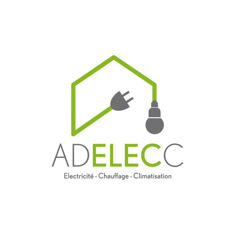 Adelecc Logo