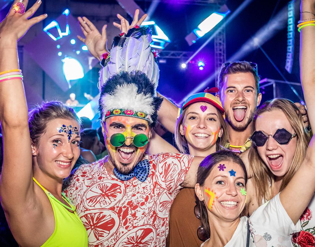 Kolorz Festival Public