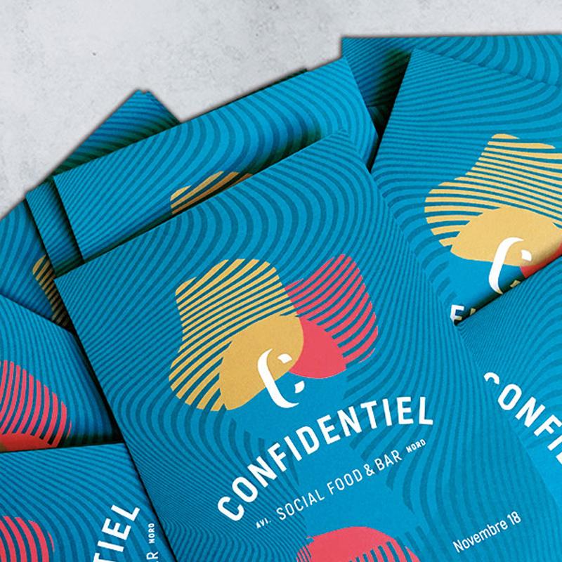 Le Confidentiel Programme