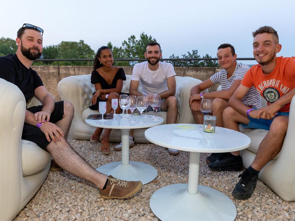 Le Grand Rendez-Vous AOC Ventoux – Agence Effervescence Avignon