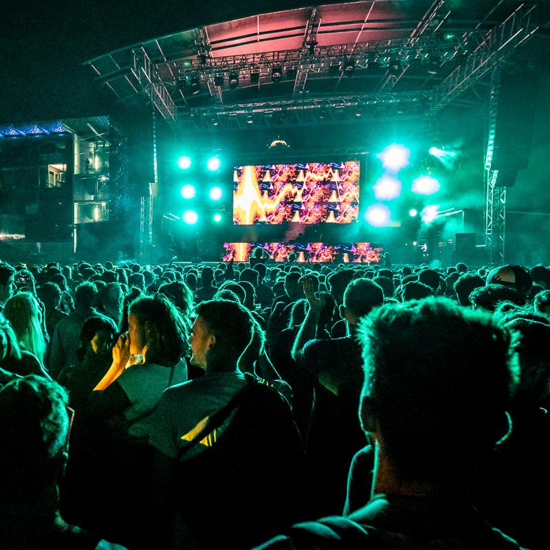 Festival Acontraluz Public