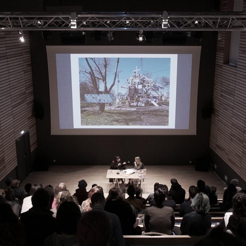 Festival Dernier Cri Montpellier Projection Ciné Débat