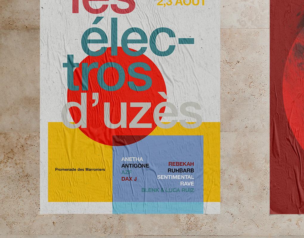 Les Électros d'Uzès