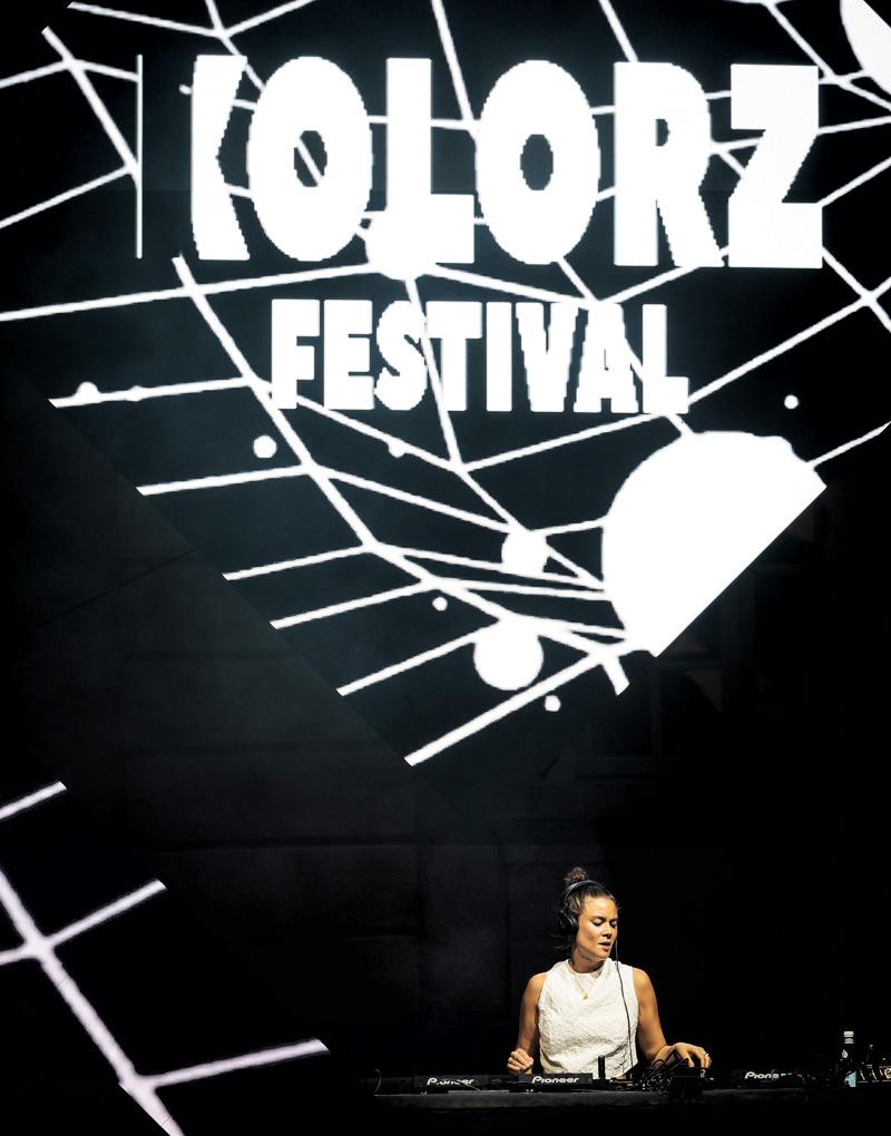 Kolorz Festival Carpentras