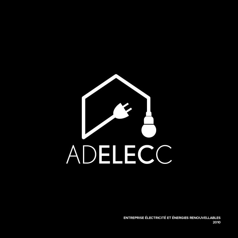 Logo – Adelecc – Agence Effervescence Avignon