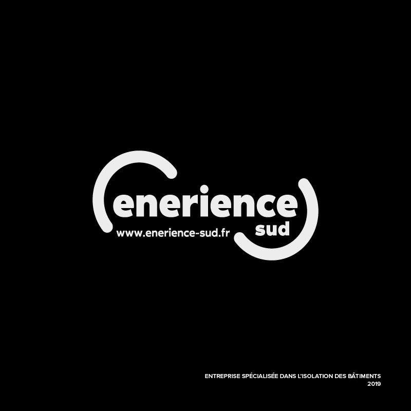 Logo – Enerience – Agence Effervescence Avignon