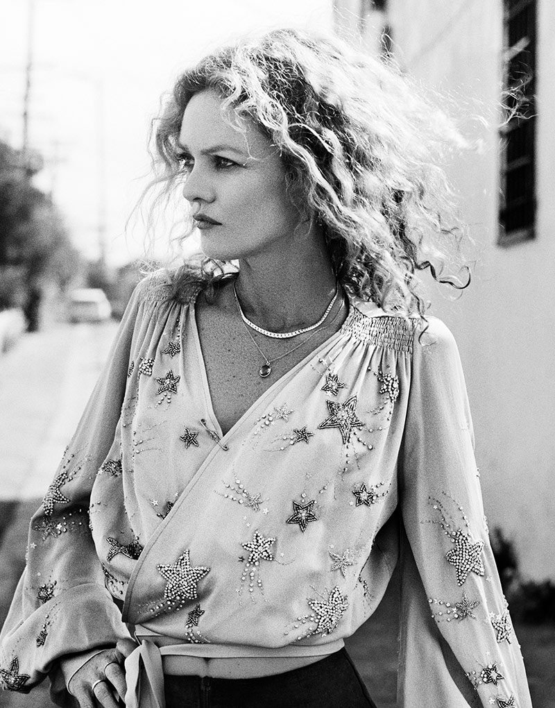 Concert Vanessa Paradis Carpentras 2020 –  Agence Effervescence Avignon
