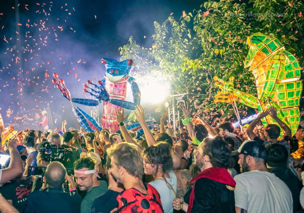 Festival Kolorz Carpentras