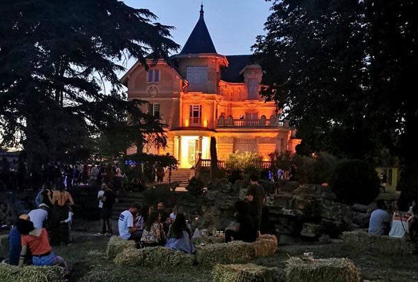 festival musique vaucluse